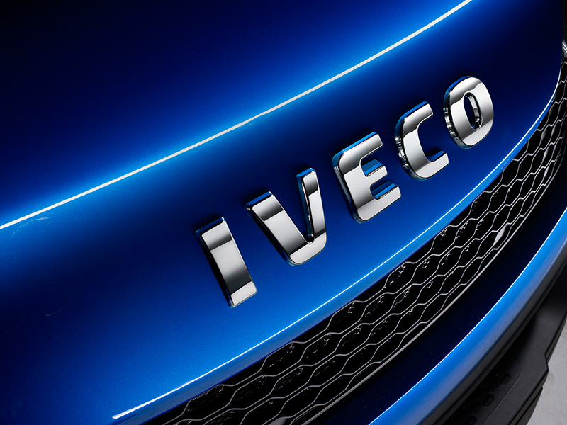Iveco Daily furgon